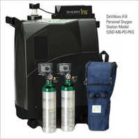 Oxygen Concentration Tank