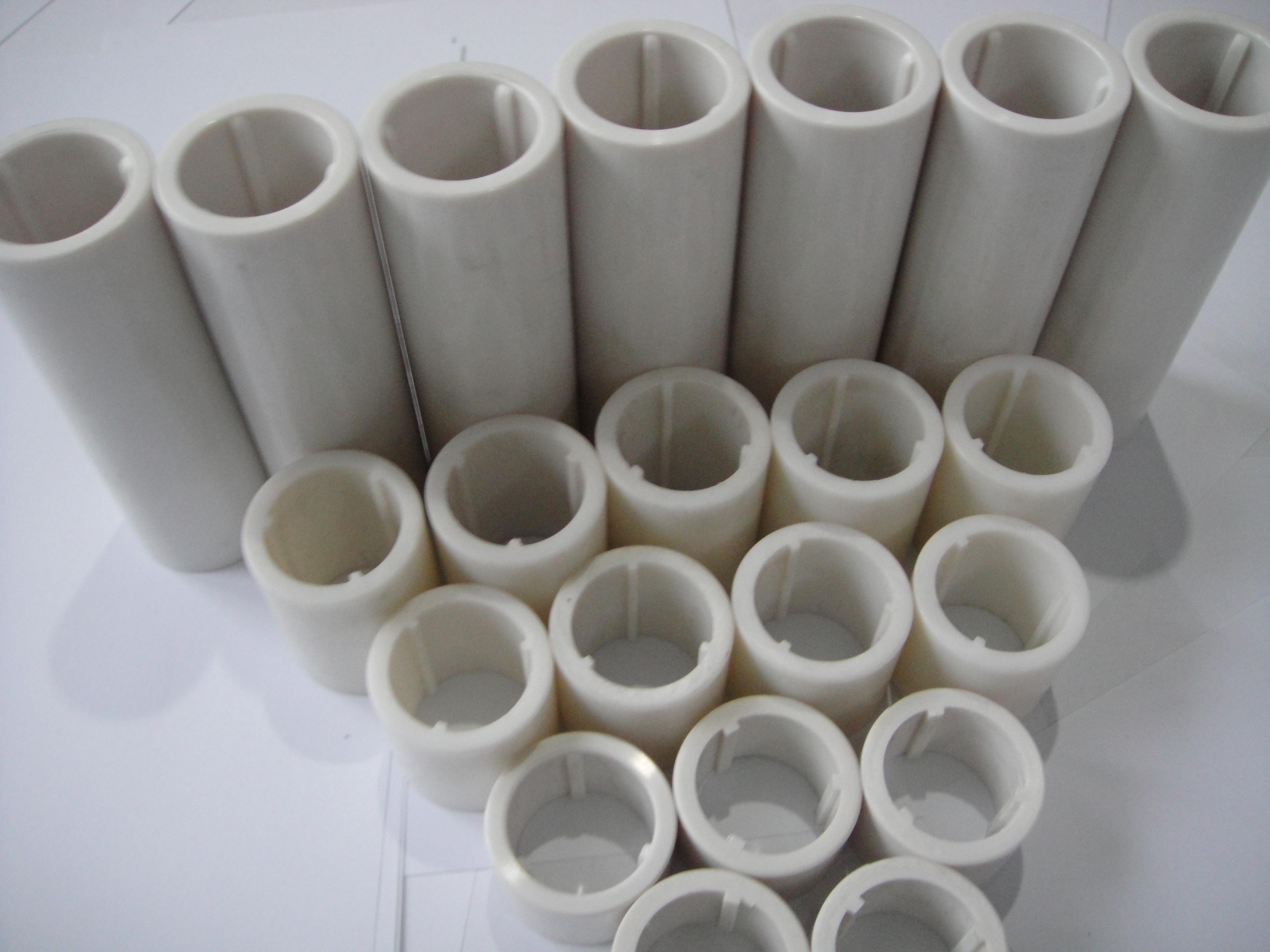 Wash Care Printer Plastic Core