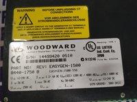 WOODWARD CONTROL 8440-1750 B