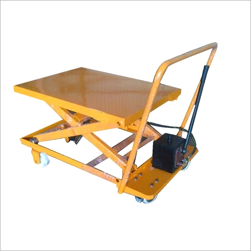 MS Hydraulic Lift Table
