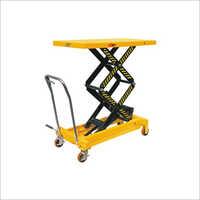 Industrial Hydraulic Trolley