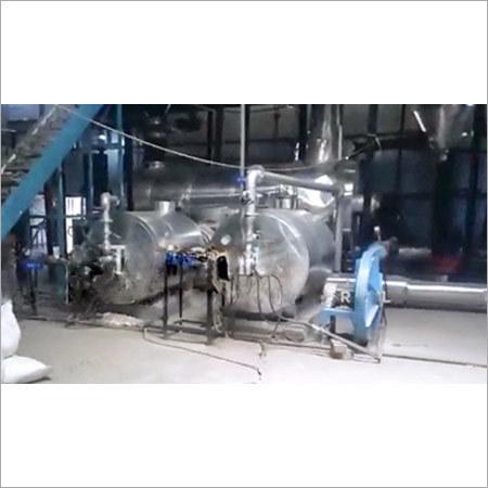 Pyrolysis Process