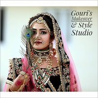 Customized Events Makeup Services
