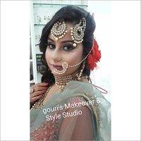 Pre-Bridal Makeup Services