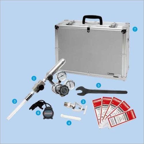 Compressed Breathing Air Sampling Kit