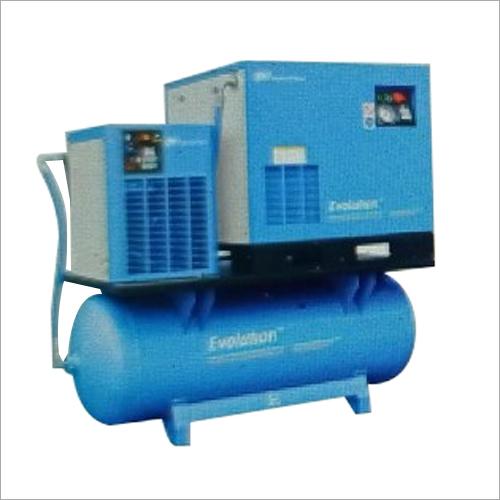 15HP Ingersoll Rand Air Compressor
