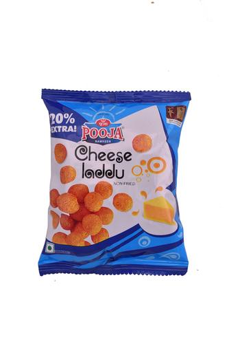 Cheese Laddu