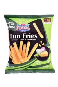 Fun Fries