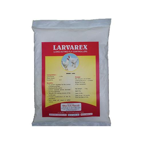 Larvarex (Long Acting Fly Controller)
