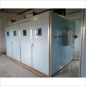 30000 Poultry Double Setter Incubator