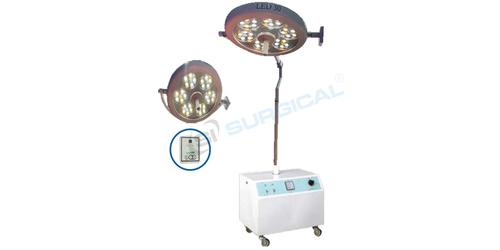 LED Spot Light Series (HEXA 30)