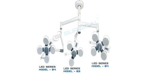 LED SERIES LED SERIES MODEL - B4 + B3 + B4