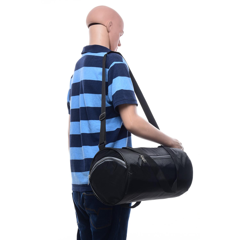 Disposable Nylon Gym Bag