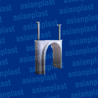 UPVC NAIL CLAMP