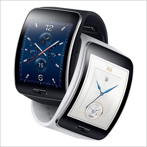 Samsung Black Watch