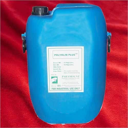 Liquid Aluminium Cleaner