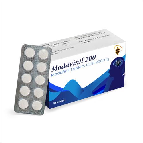 Modavinil 200 mg
