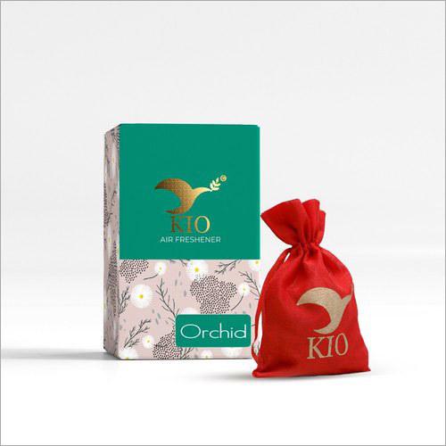 Kio Orchid Air Freshener