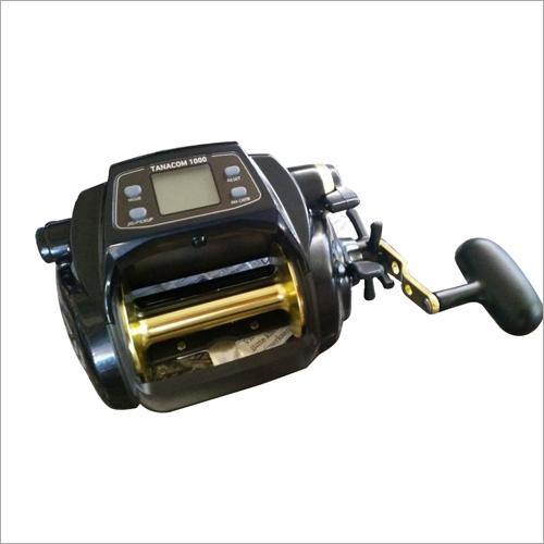 Daiwa Tanacom 1000 Electric Fishing Reel