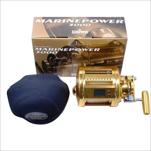 Daiwa Marine Power MP 3000 Electric Fish Reel