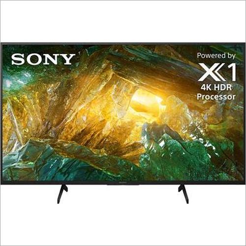2020 Sony X750H 65 inch 4K Ultra HD LED TV