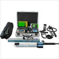 3D 12 GPA 3000 XS Metal Detector