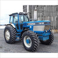 Ford TW 25 II Tractor