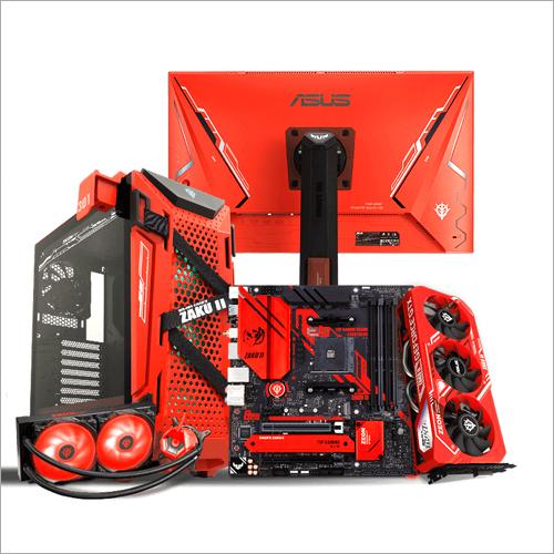 ASUS TUF Gaming Motherboard