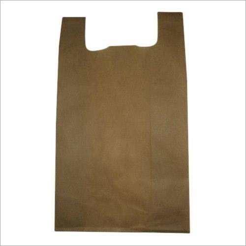 11x14 Inch Non Woven U Cut Carry Bag