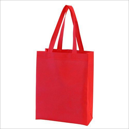 20x20 Inch Plain Non Woven Box Bag