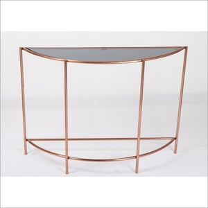 Side Table In S S