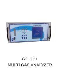 CO Gas Analyzer