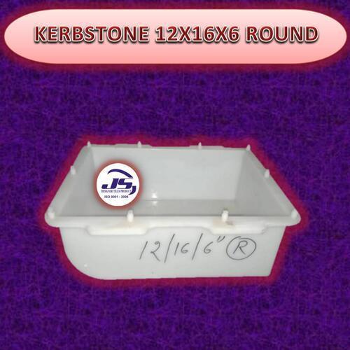 KERBSTONE 12X16X6 ROUND