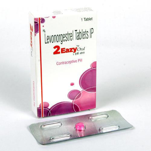 Levonorgestrel Tablets
