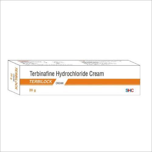 Terbilock Cream