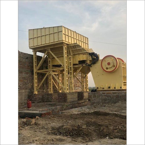 Industrial Hoppers
