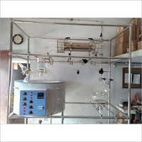 Essential Oil Steam Distillation Unit