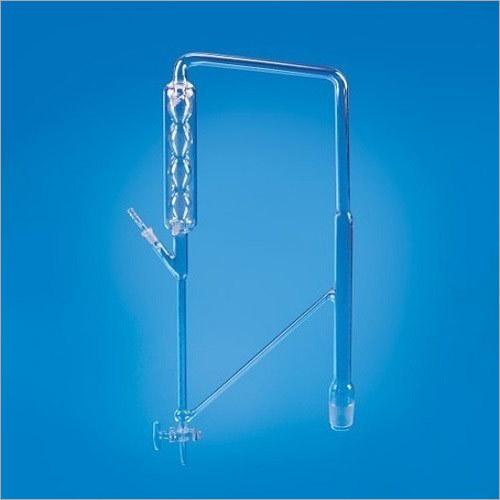 Boro B Clevenger Apparatus