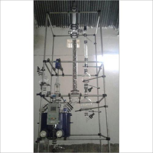 Boro G Solid Liquid Extraction Units