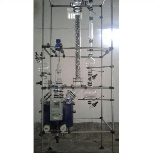 Boro G Liquid Liquid Extraction Unit
