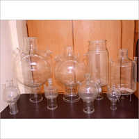 Boro G Jacketed Vessels