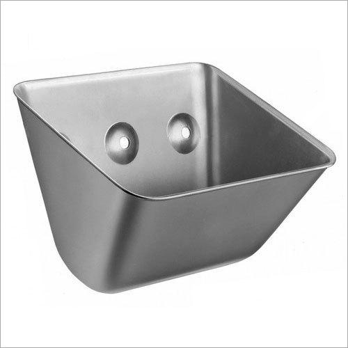 Seamless Elevator Bucket