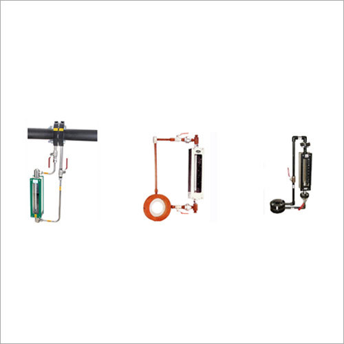 Bypass Rotameters