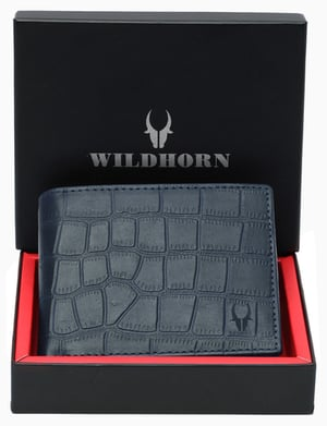 Genuine High Quality Leather Wallet for Men