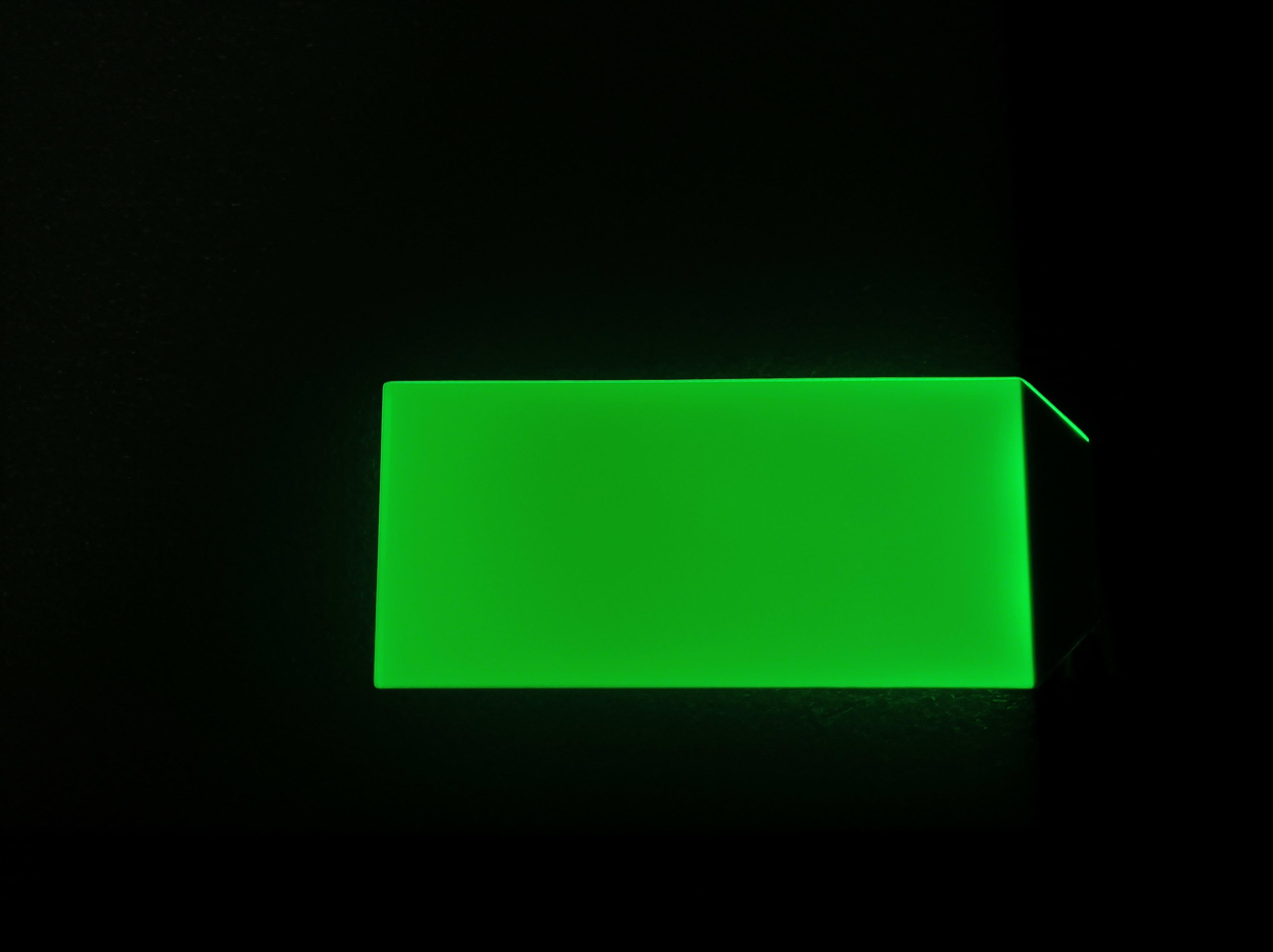 RGB LCD backlight