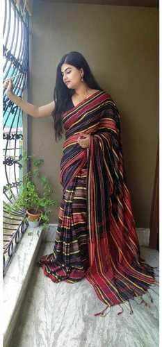 Khaaddi begampuri saree