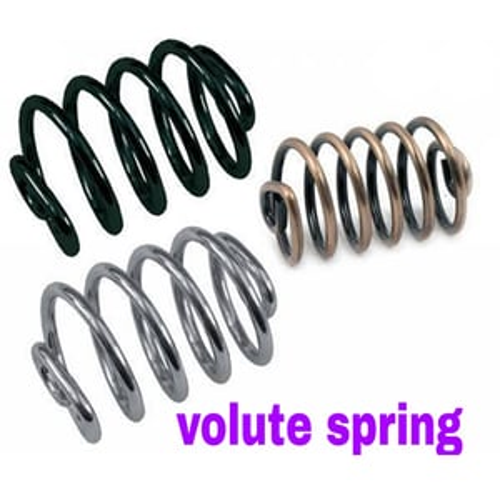Volute Spring