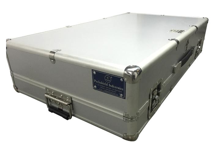 CDJ Coffin Flight Case
