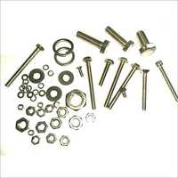 Nuts - Bolts And Washer