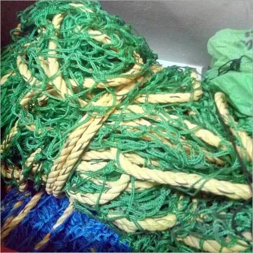 Industrial PVC Nets